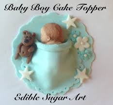Best 25 Baby shower cake toppers ideas on Pinterest