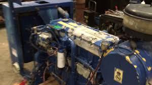 100 Adelman Truck Parts 3116 5EN02857 RUN TEST 120518 YouTube