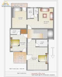 100 Duplex House Plans Indian Style Luxury Floor Within Glamorous