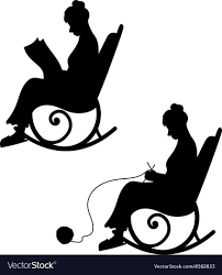 Grandmother Knits In A Chair Grandma Reads The Clipart Sitting In Chair Clip Art Illustration Man Old Lady Sleeping Rocking Woman Playing Cat On Illustration Amazoncom Mtoriend Kodia Rocking Chair Patio Wave Of A Mom Sitting With Her Baby Western Clip Art White Hbilly Cowboy An Elderly A Black Relaxing In Sit Up For 5 Month Pin Outofcopyright Black Man