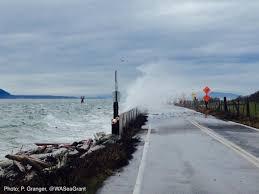 100 Coastal Wenatchee New Resilience Report Can Help Washington Prepare