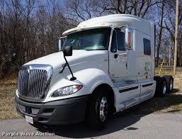 2013 International ProStar Plus Semi Truck | Item DE3141 | S...