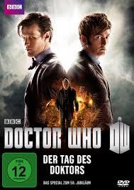 doctor who der tag des doktors