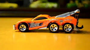 100 Hot Wheels Tow Truck TOW JAM YouTube