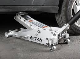 Trolley Jack Vs Floor Jack by Arcan Floor Jack Review Floorjackscenter Com