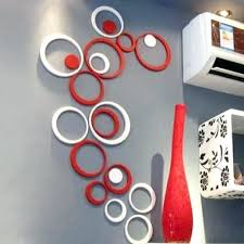 Wall Decorations Ideas Paper Decor Recycled Things
