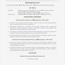 Director Of Operations Resume Samples Modern Looking Resume With