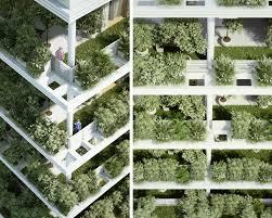 100 Architects In Hyd Magic Breeze Sky Villas Penda Arch2Ocom