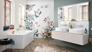 trend update fürs badezimmer diese tricks bringen frischen