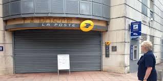 ouverture bureau de poste pau le bureau de poste de l ousse des bois braqué ce lundi matin