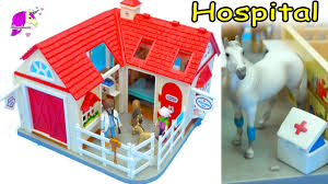 Taking Care Of Sick Animals At Breyer Horses Stablemates Vet ... Veterinary Floor Plan All Valley Animal Care Center Animal Care Red Barn Hospital Vetenarian In Dahlonega Ga Usa Taking Of Sick Animals At Breyer Horses Stablemates Vet Teacher Arrested After Alleged Attack The Nugget Northeast Services Shelby County Missouri 37 Best Blue Frog Offices Images On Pinterest Cstruction Contact
