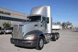 100 Arrow Trucks Sales KENWORTH T660 For Sale CommercialTruckTradercom