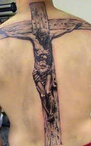 Cross Tattoo Designs Meaning And Style