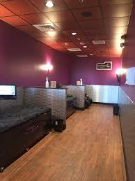 black card spa amenities 2 hydromassage beds 2 massage chairs