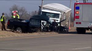 2-year-old Survives Fatal Crash Involving Semi-truck That Killed ... Semitruck Accidents Shimek Law Accident Lawyers Offer Tips For Avoiding Big Rigs Crashes Injury Semitruck Stock Photo Istock Uerstanding Fault In A Semi Truck Ken Nunn Office Crash Spills Millions Of Bees On Washington Highway Nbc News I105 Reopened Eugene Following Semitruck Crash Kval Attorneys Spartanburg Holland Usry Pa Texas Wreck Explains Trucking Company Cause Train Vs Semi Truck Stevens Point Still Under Fiery Leaves Driver Dead And Shuts Down Part Driver Cited For Improper Lane Use Local