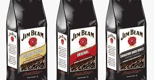 Jim Beam Flavored Coffee Is Now A Thing