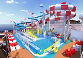 Carnival Splendor Panorama Deck Plan by Carnival Panorama Deck Plan Cruisemapper