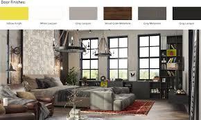 100 Industrial Style House OP16Villa05 Modern In Full Design