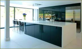 Thermofoil Cabinet Doors Vs Laminate by Bathroom Handsome High Gloss White Kitchen Cabinets Thermofoil