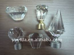 crystal finial crystal finial suppliers and manufacturers at