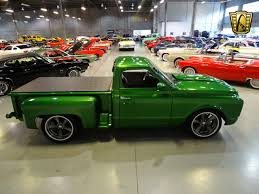 1971 Chevrolet C10 Offered For Sale By Gateway Classic Cars ... 1971 Chevrolet C10 Offered For Sale By Gateway Classic Cars 2184292 Hemmings Motor News 4x4 Pickup Gm Trucks 707172 Cheyenne Long Bed Sale 3920 Dyler Sold Utility Rhd Auctions Lot 18 Shannons Classiccarscom Cc1149916 4333 2169119 For Chevy Truck Page 3 Truestreetcarscom Truck