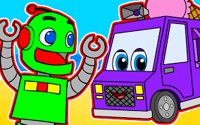 Neon Green Robot Machine #16   Purple Ice Cream Truck   Puzzle For ... Our Mobile Ice Cream Package Is Perfect For Weddings And Private Neon Green Robot Machine 16 Purple Ice Cream Truck Puzzle Dehne_dsc_9150 Names For Mobile Business Best 2018 Mercedesbenz Shaved Youtube Hitman Absolution Kill Easter Egg Video Dailymotion Mini Car Istiqomah Website Patient Pit Bull Waits His Turn In Line A Vanilla Cone Man Takes Money From Little Kids Wwwyoutubecomuser Truck Prank Lazer 1033 Albions