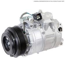 100 Ac Truck Parts Freightliner All Models AC Compressor View Online Part