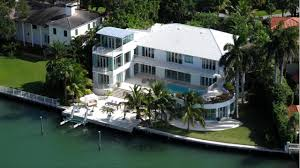 100 The Villa Miami Beach Home Of Late Bee Gee Sells For 13M