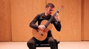 preli guitare a le clément mengelle 4th international guitar competition maurizio