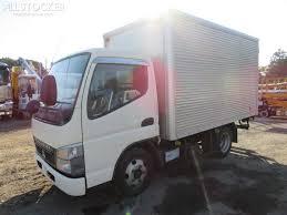 100 Mitsubishi Commercial Trucks MITSUBISHI BKGFE74BSV 2010Y 266000H Ibaraki