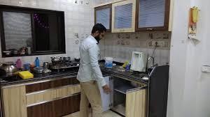 Modular Kitchen Furniture Manufacturer Vadodara 8000999105