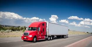 100 Crosby Trucking Spot Rates More Volatile In A Cooling Market FreightWaves