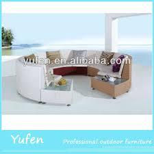 Semi Circle Patio Furniture by Semi Circle Sofa Sets Semi Circle Sofa Sets Suppliers And