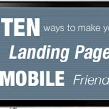 Mobile Landing Page Optimization 10 Best Practices Three Deep