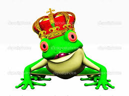100 King Of The Frogs I Crown You King Toad Cartoon Images Google Search FROG PRINCE