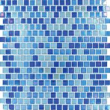 ms international blue 12 in x 12 in x 4 mm glass mesh