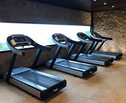 100 Four Seasons Miami Gym Review Seychelles One Mile At A Time