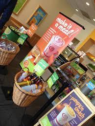 Jamba Juice Pumpkin Smash 2015 by 食尚健康新主義 來自加州 襲捲全美的jamba Juice 健康果昔鮮果汁