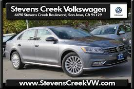 New Volkswagen Passat in San Jose
