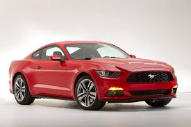 2015 Ford Mustang V6 Convertible Specs Review Price