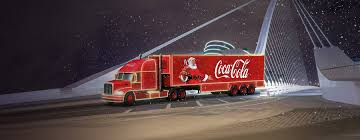 Coca-Cola Christmas Truck Is Coming To Foyleside - Foyleside Cacola Christmas Truck Tour 2017 Every Stop And Date Of Its Uk The Has Come To Cardiff Hundreds Qued See Bah Humbug Will Skip Lincoln This Year See The Truck Holidays Are Coming Yulefest Kilkenny Metropole Market 10 Things Not Miss Coca Cola Rc Trucks Leyland Tamiya 114 Scale Is Rolling Into Ldon To Spread Love Wallpapers Stock Photos Hits Building In Deadly Bronx Crash Delivering Happiness Through Years Company Lego Ideas Product Ideas Mini Lego
