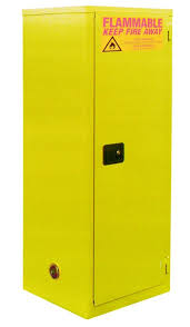 Flammable Liquid Storage Cabinet Location by Flammable Storage Cabinet The Storage Home Guide