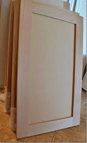Shaker Cabinet Doors Unfinished by Barker Cabinets Part 3 509 Design