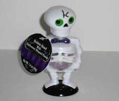 Tainted Halloween Candy 2014 by Skeleton Candy Bobble Head Review Infinite Hollywood