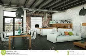 100 Interior Loft Design Modern Minimalist Living Room In Style