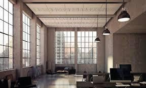 akustikdecke im dänischen design