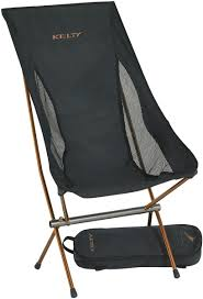 Kelty Linger High-Back Chair   Backcountry Edge Ultra Durable High Back Chair Ozark Trail Folding Quad Camping Costway Outdoor Beach Fniture Amazoncom Cascade Mountain Tech Lweight Rhinorack Adjustable Timber Ridge Ergonomic Support 300lbs With Highback Ultra Portable Camping Chair Sunday Funday Gear Kampa Xl Various Colours Flubit Marchway Portable Travel Chairs For Adults Camp Bed Tents Foldable Robens Obsver Granite Grey Simply Hike Uk Sandy Low From Camperite Leisure