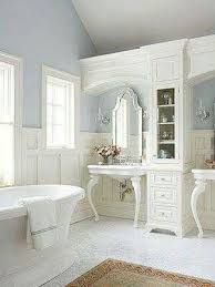 Shabby Chic White Bathroom Vanity by 43 Best Bathroom Reno Images On Pinterest Bath Ideas Bathroom