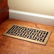 floor registers vent covers air return grilles signature hardware
