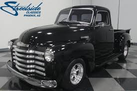1949 Chevrolet 3100 | Streetside Classics - The Nation's Trusted ... 1953 Studebaker Pickup For Sale 77740 Mcg Antique Truck Club Of America Trucks Classic 1951 Ford F1 Restomod Sale Classiccarscom Cc1053411 Car Restorations Old Guys Restoration Used Parts Phoenix Just And Van 2012 Dodge Challenger For Flagstaff Az Intertional Harvester Classics On Autotrader 48 Brilliant Chevy In Az Types Of 1957 F150 The 25 Most Expensive Cars From The Years Biggest Collectorcar 1952 F2 Stepside Disverautosonlinecom Scottsdale Certified